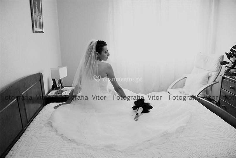 Fotos noiva