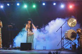 Musica del Mundo - Eventos