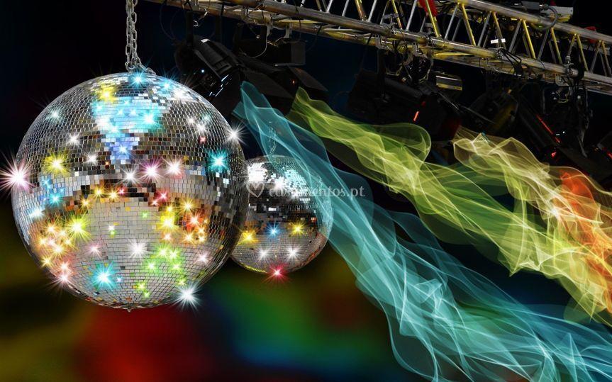 DJ luz