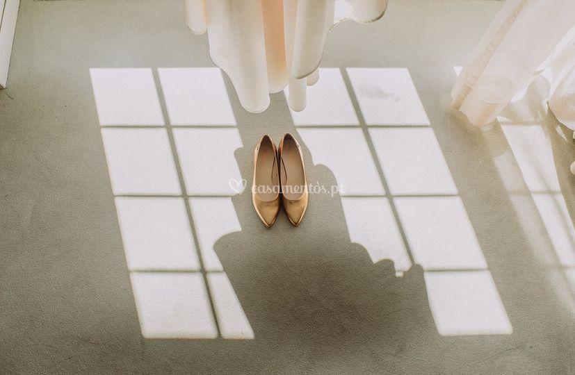 G+E Shoes