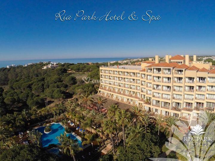 Ria Park Hotel & SPA 5*