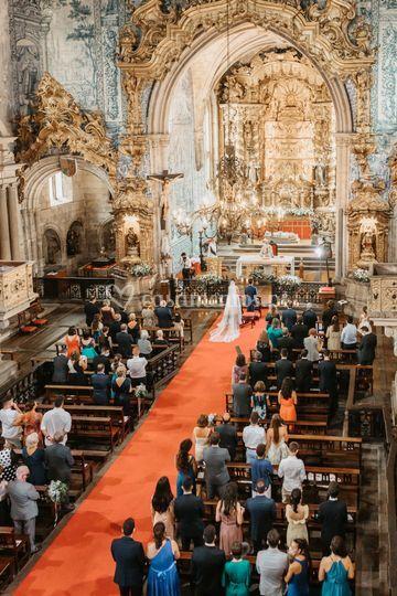 Panoramica da Igreja