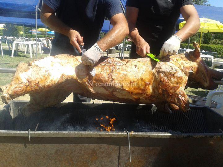 Brigada do Porco Louco