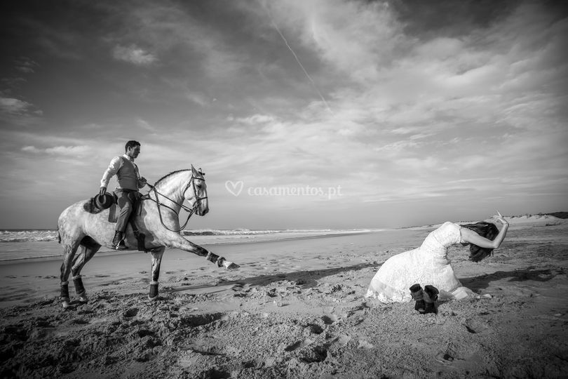 Tozé Santos Wedding Photography