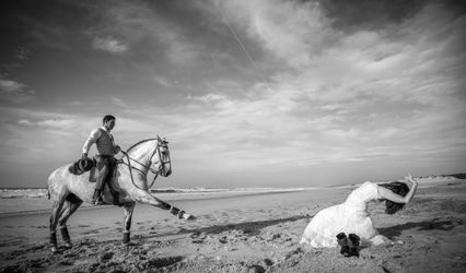 Tozé Santos Wedding Photography