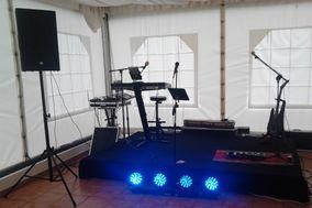 Bora(ó)Baile - Grupo Musical