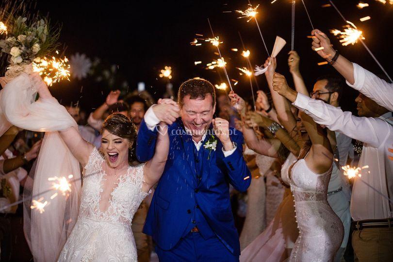 Casamentos I Due