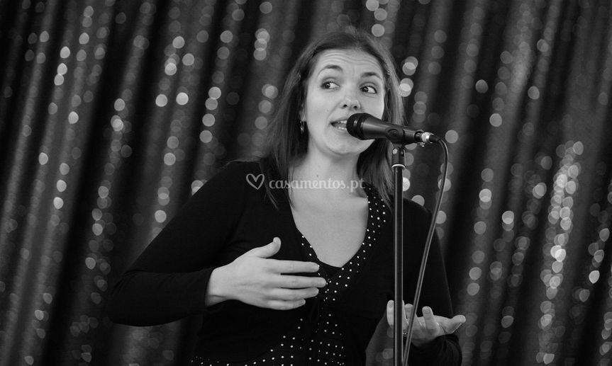 Isabel Nogueira (voz)