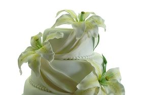 Inês Salgado - Cake Designer