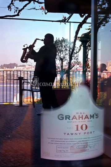 Sunset Graham's