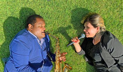 Duo Belíssimo - Sax e Voz 1