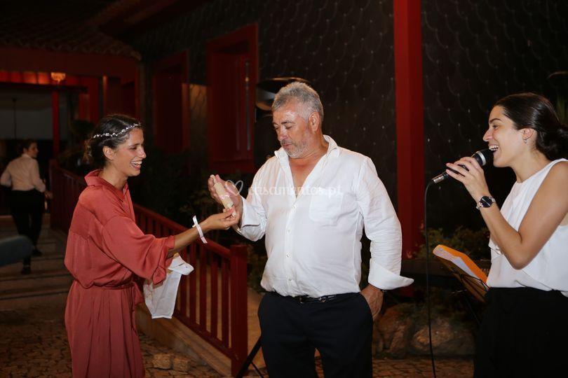 Boda Sérgio e Ana (Ago '19)