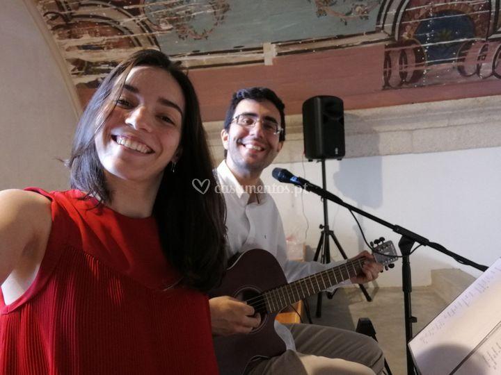 Andreia e Marco (Agosto '19)
