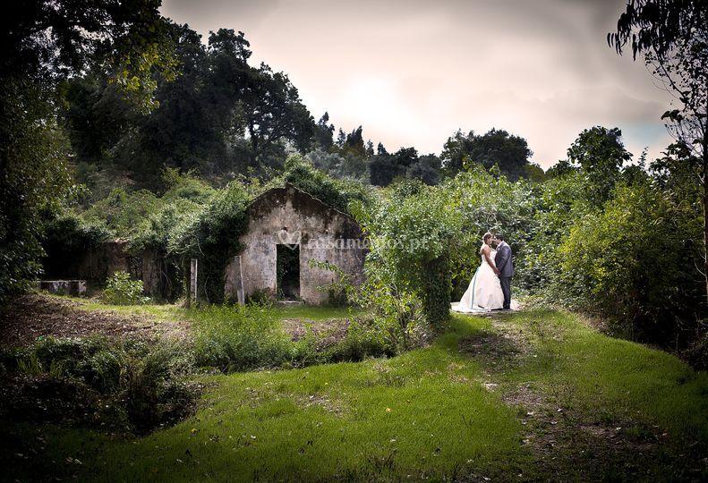 Quinta da Boubã, Instantes ©