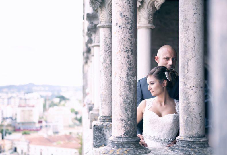 Castelo de Leiria, Instantes ©