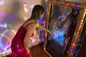 Souvenir Eventos - Photobooth