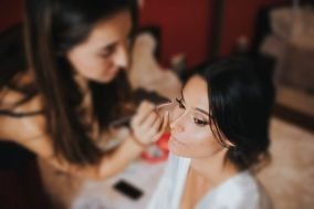Rita Rolim Makeup