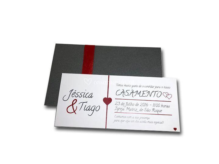Jéssica & Tiago