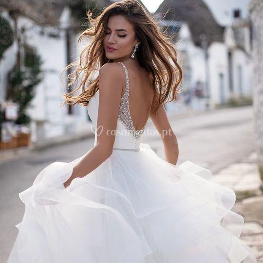 Angels Vestidos de Noiva