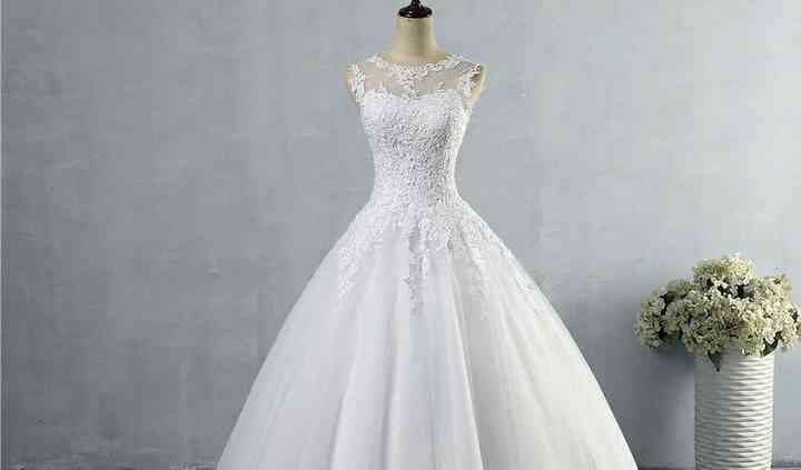 Angels Wedding Fashion
