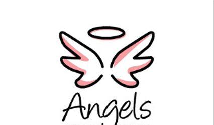 Angels Wedding Fashion 1