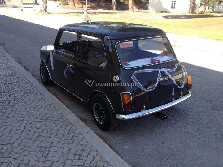 Mini 1000 - 1975