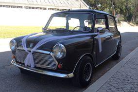 RG Clássicos - Mini e Toyota