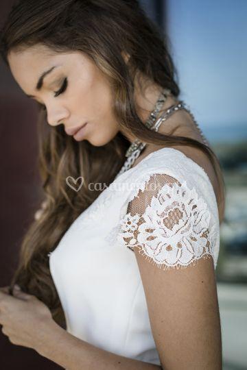 Alicia gown