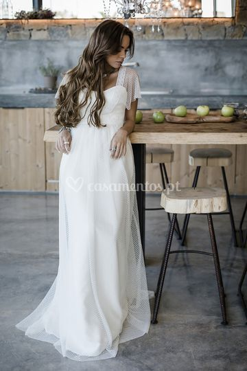 Cindy gown