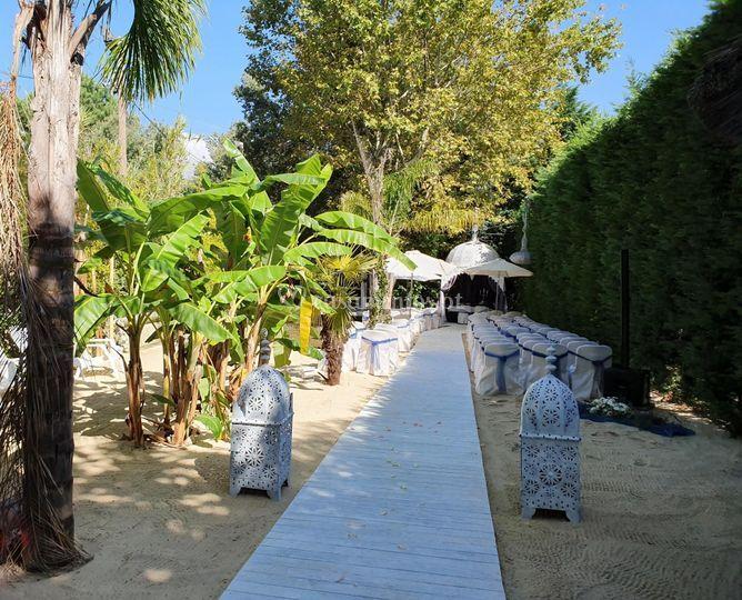 Quinta do Palácio Rauliana