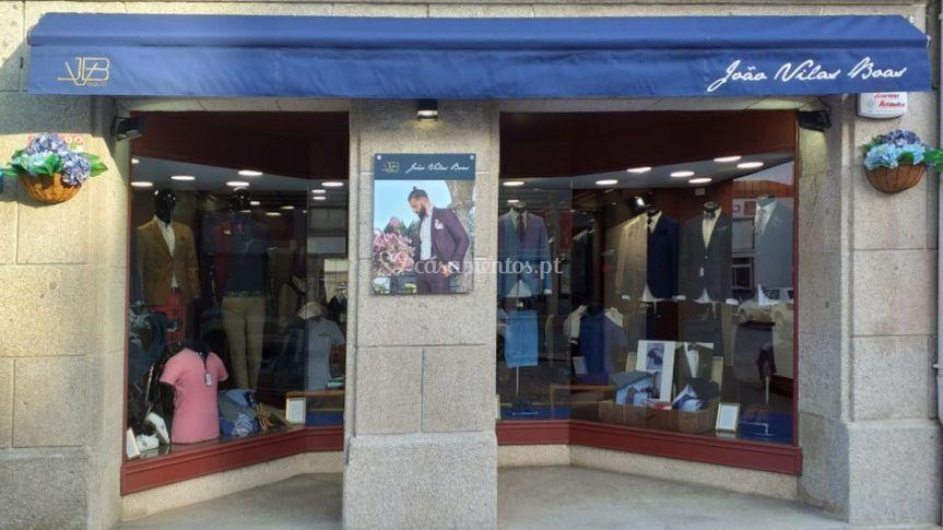 Loja de Viana Castelo
