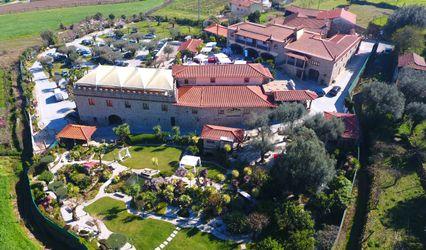 Quinta do Ribeiro 1