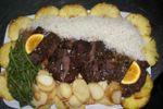 2� prato de Quinta do Ribeiro
