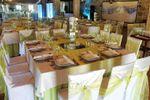 Mesa de convidados de Quinta do Ribeiro