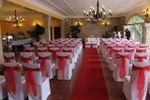 Casamento civil sal�o de Quinta do Ribeiro