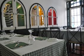 Taverna D'Alcântara