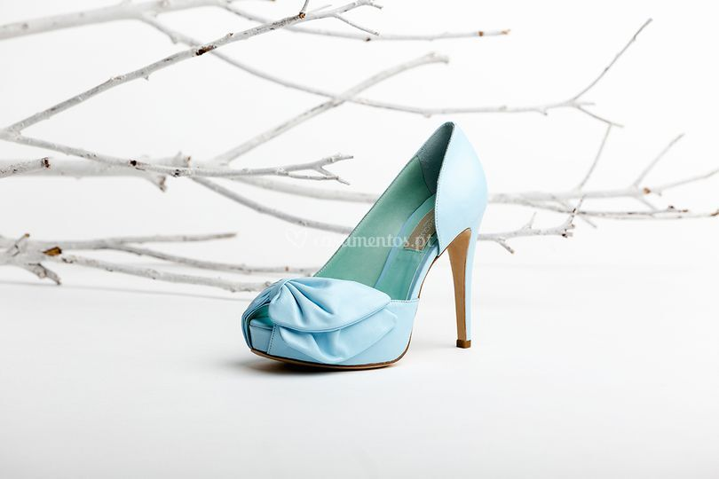 Wedding Shoe - 5086