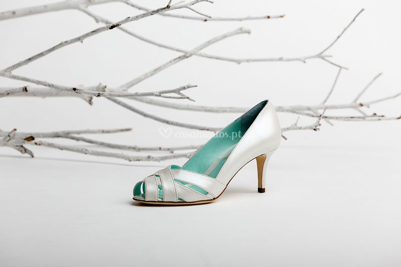 Wedding Shoe - 5090