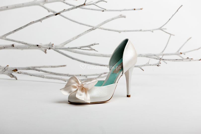Wedding Shoe - 5084