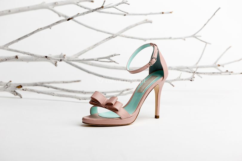 Wedding Shoe - 5752