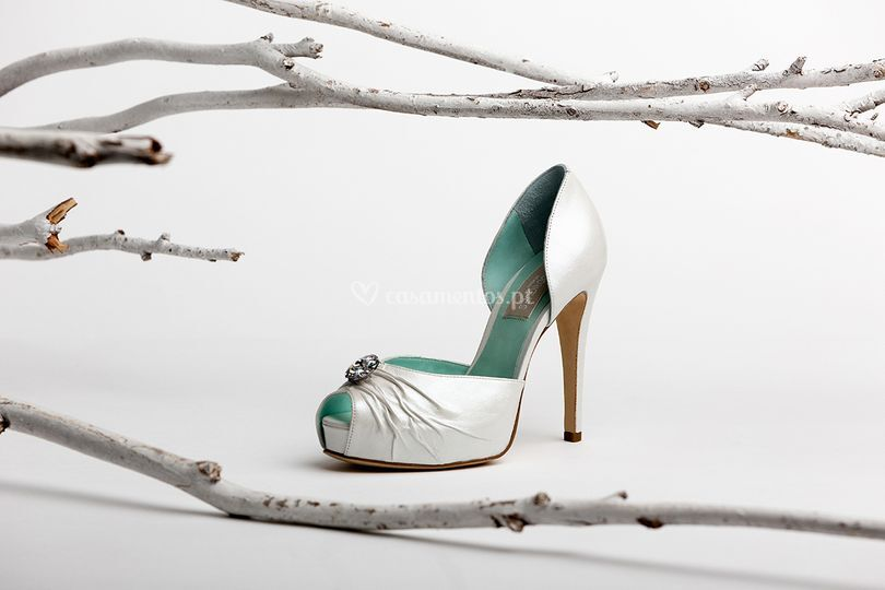 Wedding Shoe - 5085