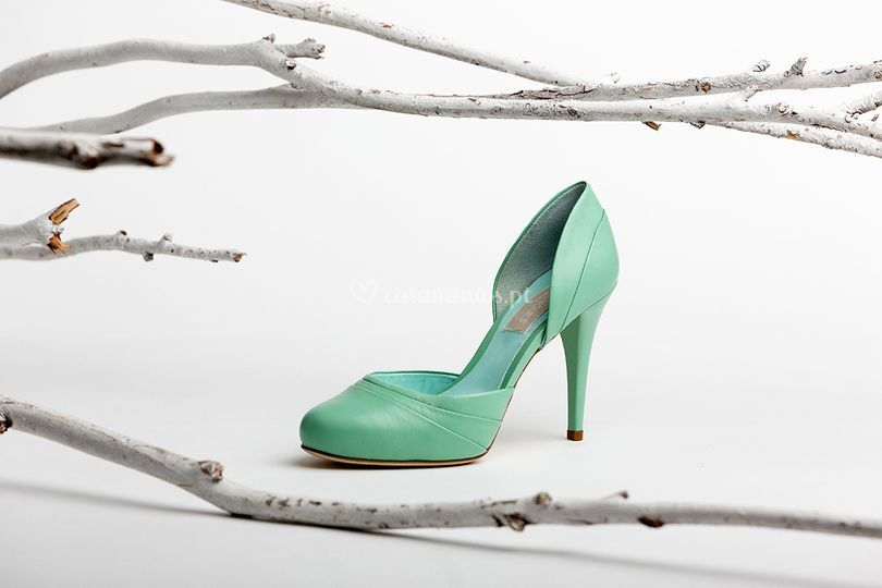Wedding Shoe - 5083