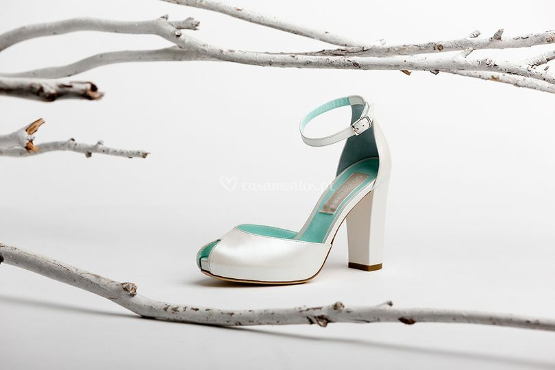 Wedding Shoe - 5765