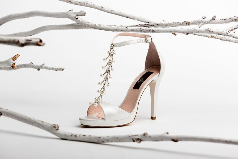 Wedding Shoe - 5753