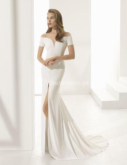 Rosa Clará Couture