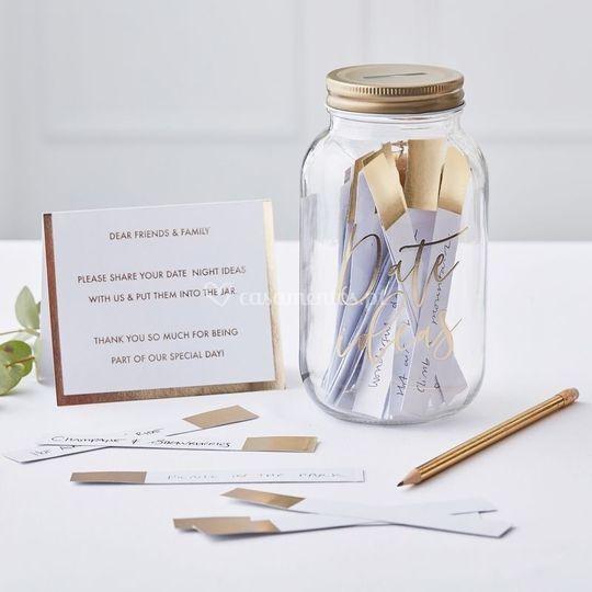 Kit date ideas