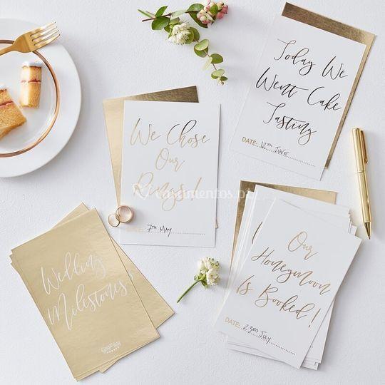 Kit conselhos aos noivos
