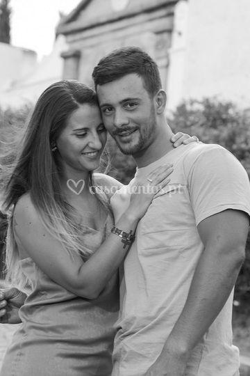 Solteiros Andreia & André