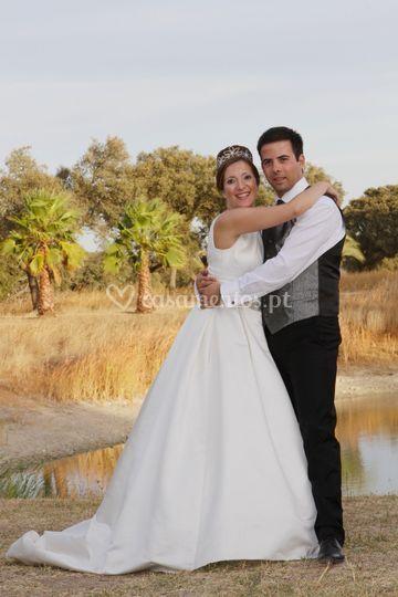 Susana & Miguel