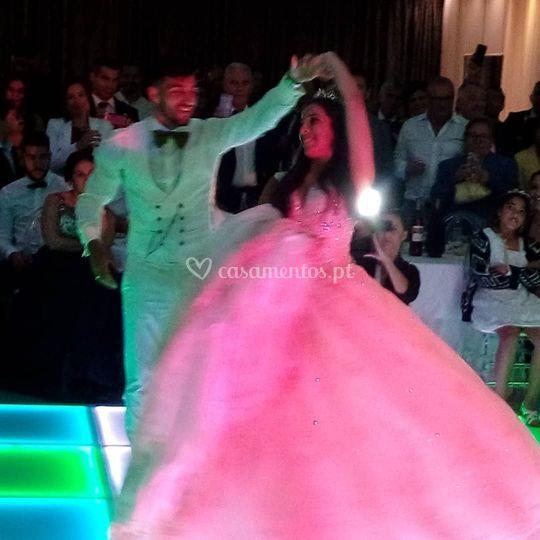 Casamento Mara e Ricardo